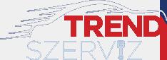 TrendSzerviz Logo